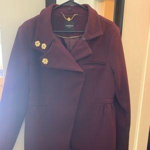 Beautiful bebe coat